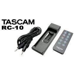 TASCAM RC-10 Vezetékes/IR távvezérlő Tascam hordozható hangfelvevőkhöz