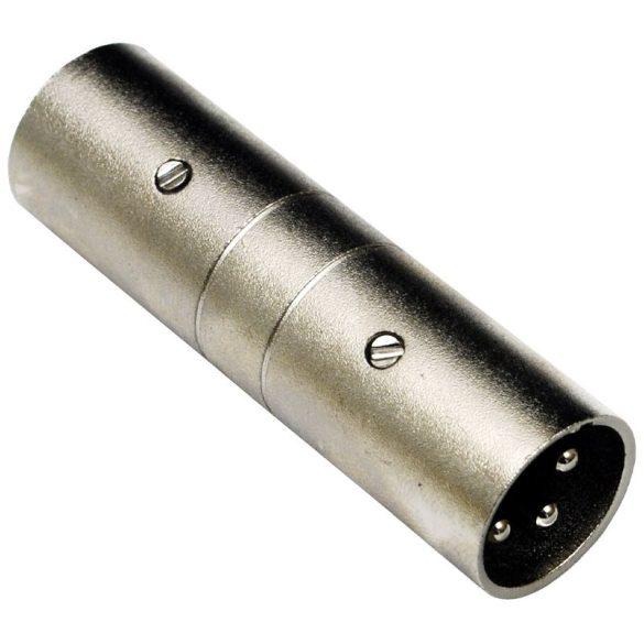Voice-Kraft Átalakító XLR(p) – XLR(p)