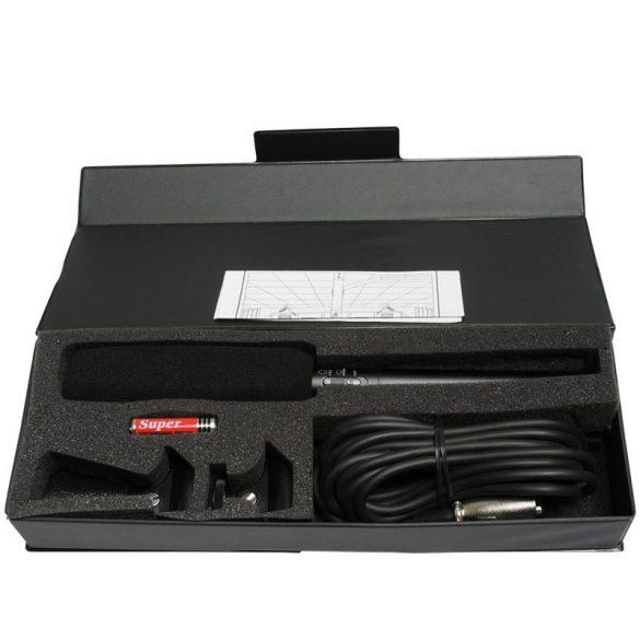 AVL 680 puskamikrofon