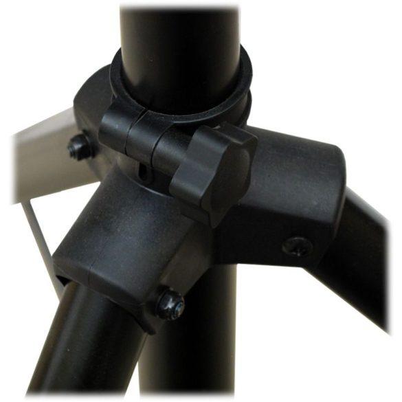 VK-FRE300BK Hangfalállvány aluminium