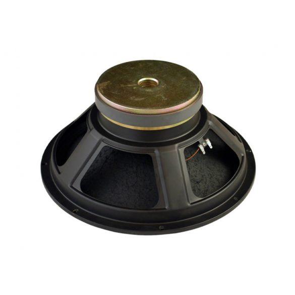 """LK-664-1 Lemezkosaras hangszóró, 15"""", 400W/8Ohm"""