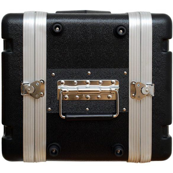 6U magas ABS rack doboz rövid