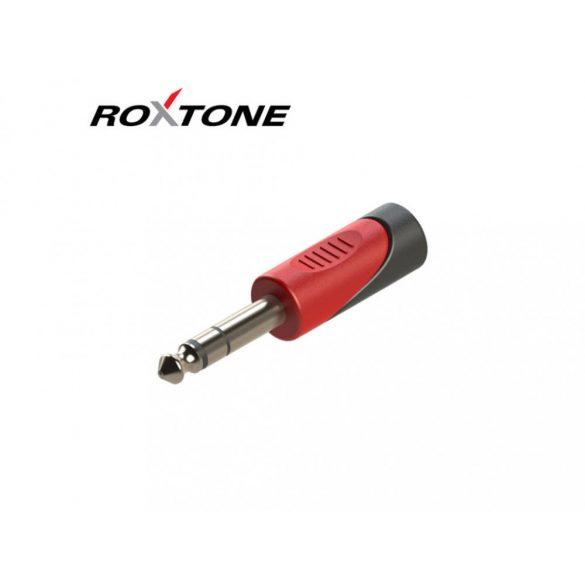 ROXTONE RPAN240 3.5 Jack(m) - 6.3 Jack(p) átalakító, sztereó