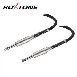 Roxtone SGJJ100L1 6,3 Jack – 6,3 Jack kábel, 1m