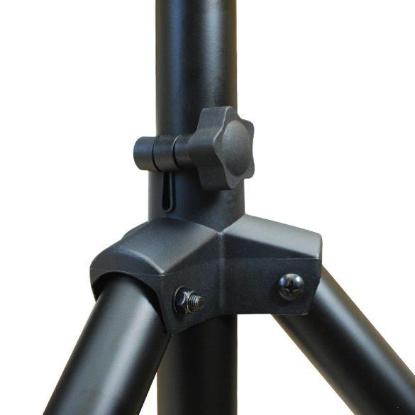 Voice-Kraft SPS023-7 Hangfalállvány, háromlábú, acél