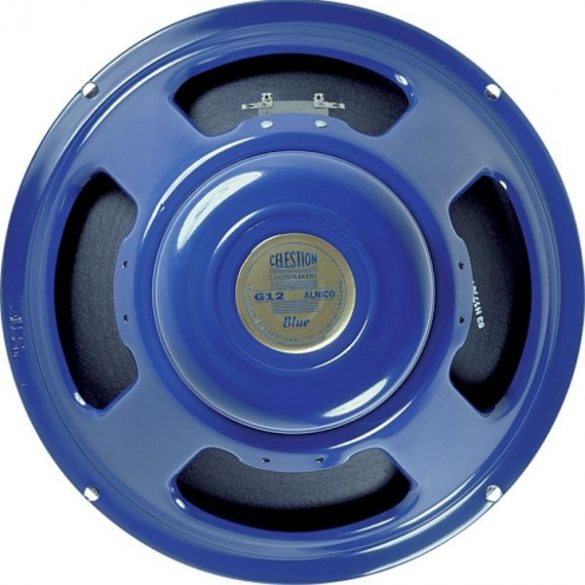 "Vox AC15C1X 15W-os csöves kombó, 12"" AlNiCo Blue hangszóró"