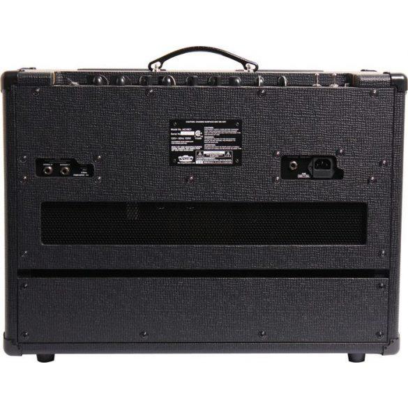 """Vox AC15C1,15 Wattos csöves erősítő, 12"""" G12M Greenback hangszóró"""