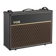 Vox AC30C2X 30 Wattos csöves gitárkombó, 2x12' AlNiCo Blue hangszórók