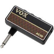 VOX amPLUG 2 AC30 gitár fejhallgató erősítő