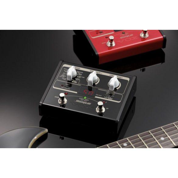 VOX Stomplab 1G gitár multieffekt
