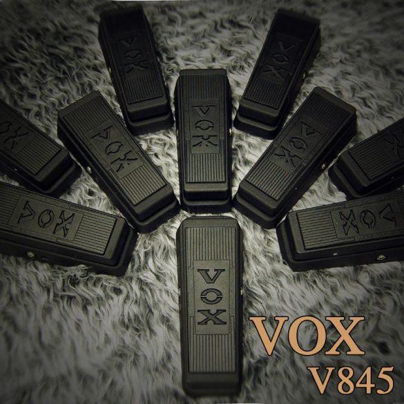 Vox V845 Wah pedál