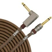 VOX VAC19, CLASS A akusztikus/elektroakusztikus gitárkábel, 6m