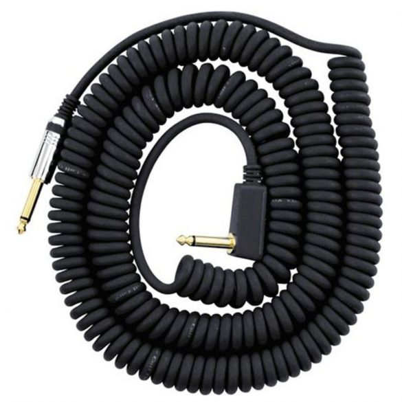 Vox VCC90 Gitárkábel 9m, fekete