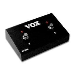 VOX VFS2A kiegészítő lábkapcsoló PATHFINDER kombókhoz