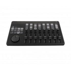 MIDI vezérlők, kontrollerek