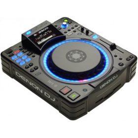 DJ eszközök