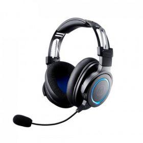 Gaming headsetek