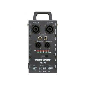 Audio műszer, kábel teszter