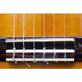 Klasszikus gitár húrok