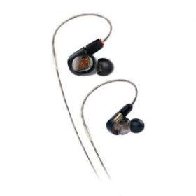 Fülmonitor fülhallgatók