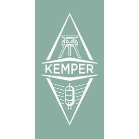 Kemper modellezős gitárerősítők