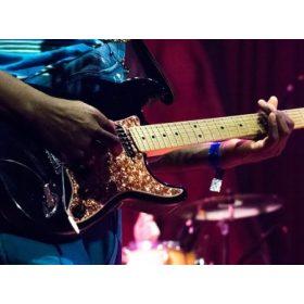 Gitár, basszusgitár