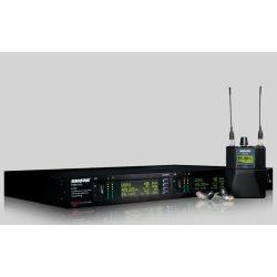 További Shure PSM Vezetéknélküli személyi monitorrendszerek