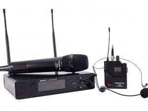 Proel URH mikrofonok
